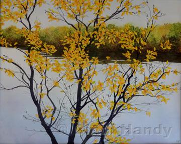autumnn gold